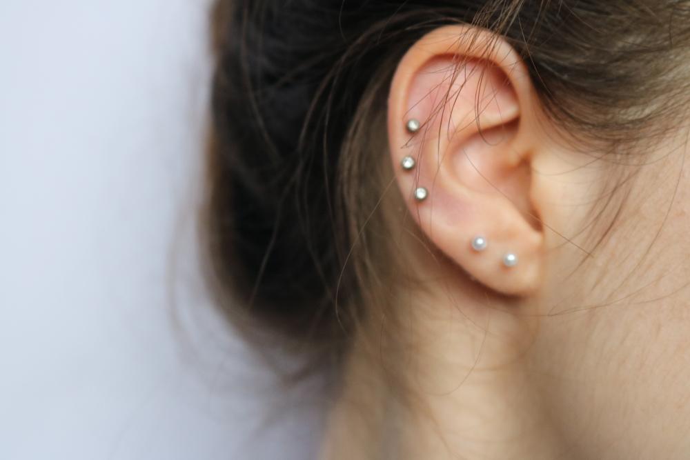 ear piercing stroud
